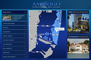 Amerigo International