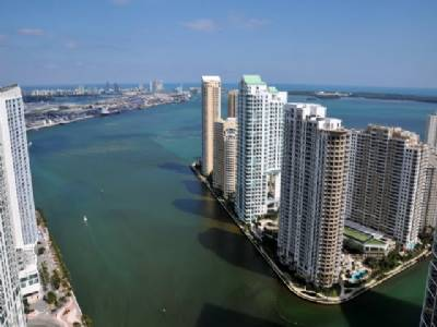 200 BISCAYNE BLVD. WAY #4307