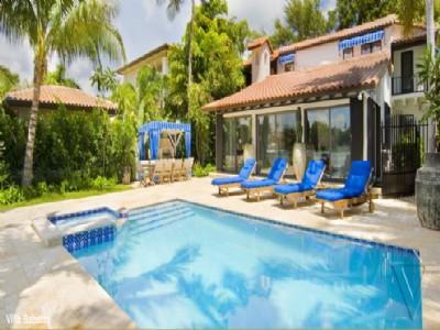VILLA BABETTE - Fabulous Waterfront Villa