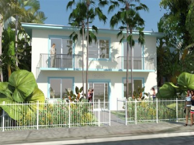 Elena South Beach - From $265k
