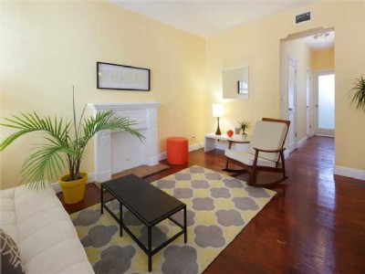 South Beach Gem! 1BR $275k