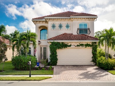 7787 Martino Circle - Naples, FL