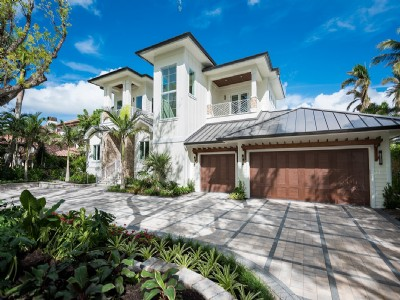 465 18th Ave South - Naples, FL