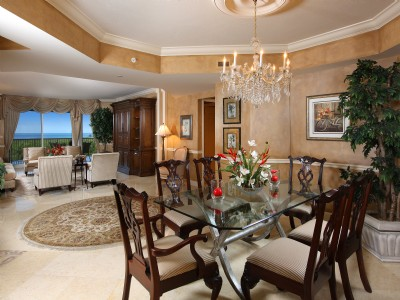 St Raphael # 606  $1,425,000 Furnished