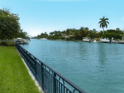 Miami Beach Waterfront