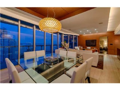 Icon Brickell - Amazing 3BR, $2.5M