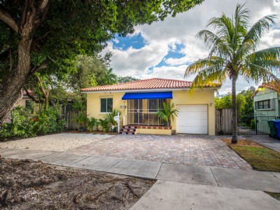 3 Chambres a Miami $469,000