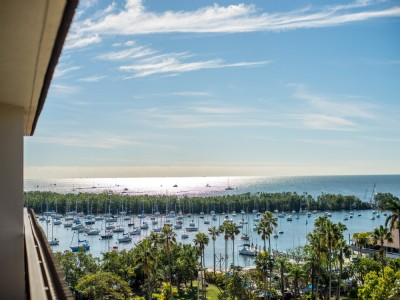 Yacht Harbour 1 Bedroom Apartment in Coconut Grove