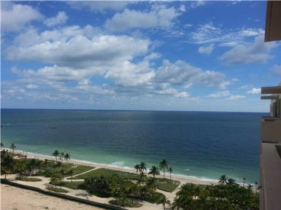 Bel appartement avec belle vue à Miami Beach