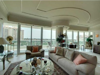 Aventura - Modern 2BR,    $1,4M