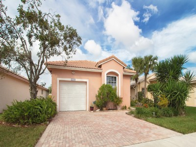 Beautiful Home in Pembroke Pines!!!