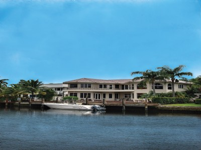Exceptional Home In The Las Olas Isles
