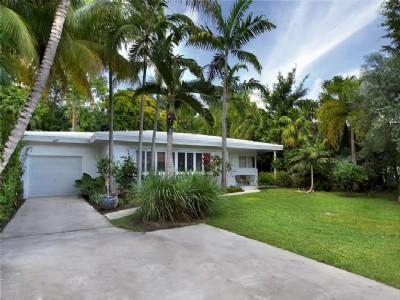 Charmante maison à Coconut Grove