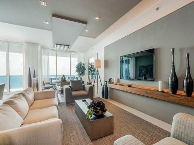 Luxury Rental Trump Hollywood #3803