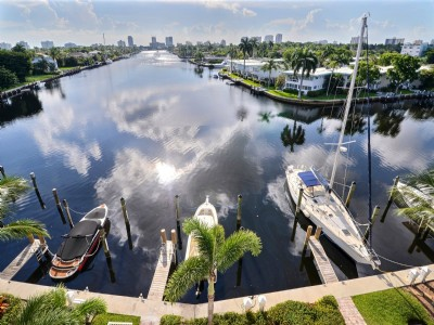 BREATHTAKING WATERWAY VIEWS - DOCKAGE INCLUDED