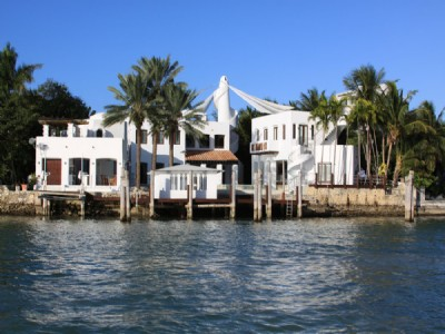 Miami Beach Homes