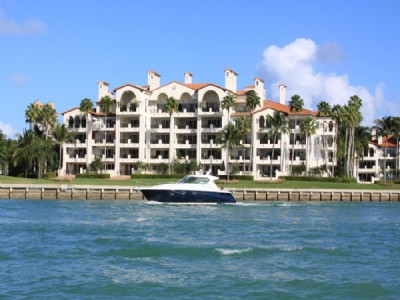 Fisher Island