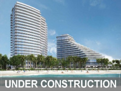 Auberge Beach Residences Fort Lauderdale