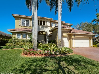 The Vistas-Heron Bay/12565 N.W. 76th Street, Parkland, FL  33076