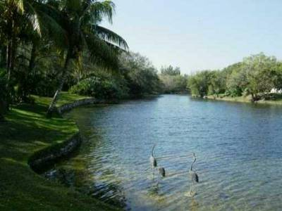 SNAPPER CREEK LAKES (Land)  |  Coral Gables