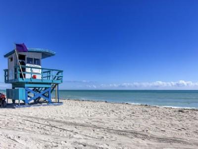 Apartement à Miami Beach