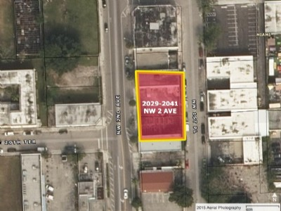 WYNWOOD DEVELOPMENT SITE