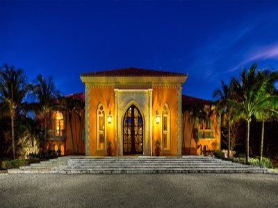 Magnificent Estate in Manalapan