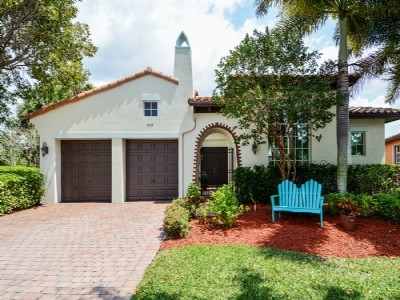 Meadowbrook/Heron Bay - 8162 NW 109th Lane, Parkland, FL  33076