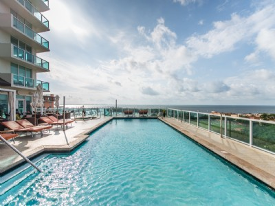 3/3 Condo at the Sonesta Coconut Grove