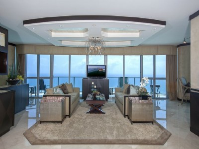 3101 S OCEAN DR #3808 - Ocean Palms