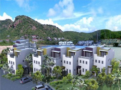 Harbour Island Residences