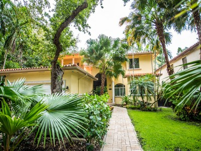 3665 Justison Road, Coconut Grove, FL 33133