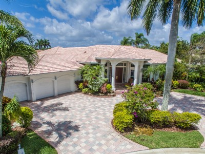 Fox Ridge Estates - 10475 N.W. 69th Manor, Parkland, FL  33076