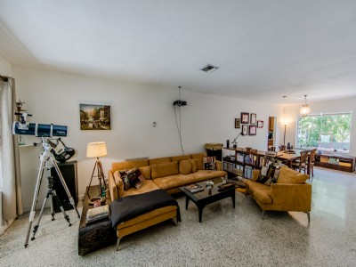 Renovated 3 Bedroom House in Coral Gables