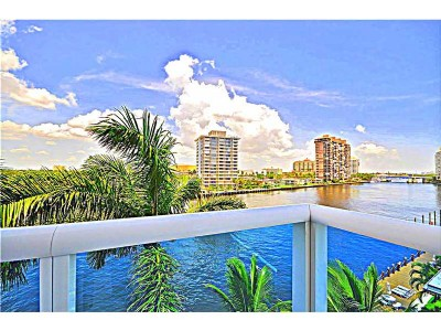 Intracoastal Luxury