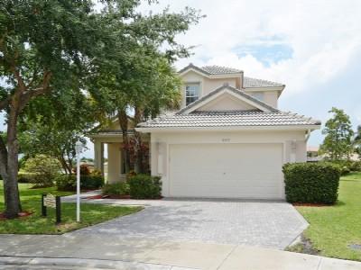 Parkland Isles - 10915 N.W. 64th Drive, Parkland, FL  33076