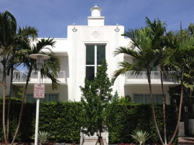 Art Deco - South Beach 1BR, $320k