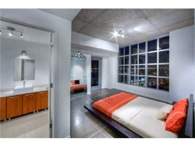 Design District modern 2BR - $375k
