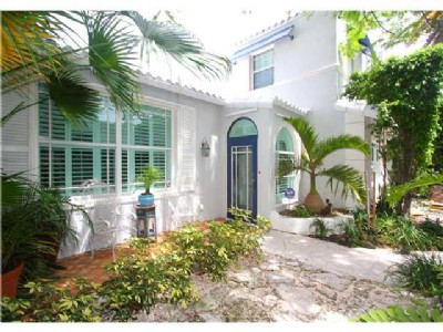 Great 4BR Home on Miami Beach Golf Club: $999k