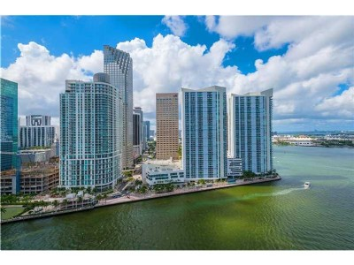 901 Brickell Key Blvd #2508