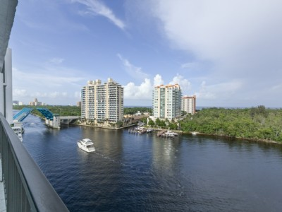 UNOBSTRUCTED OCEAN & ICW VIEWS