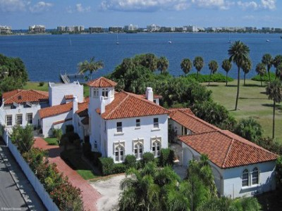 Historic Lake Worth Estate