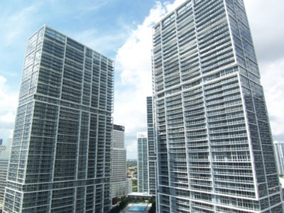 Icon Brickell Rental