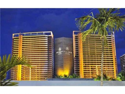 St. Regis Bal Harbour - High Floor