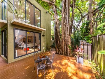 Belle Maison Tropicale