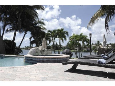Doral Isles Exquisite Home