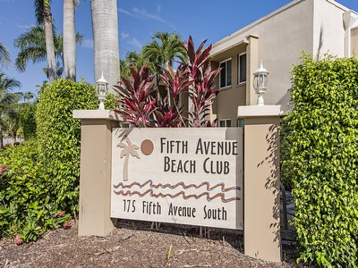 175 S 5th AVE #101 ( Fifth Ave Beach Club)