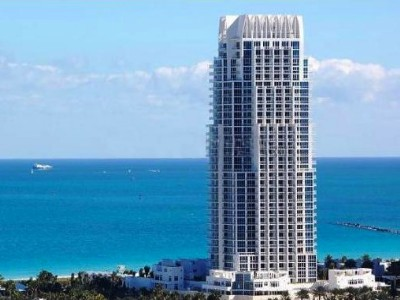 Continuum on South Beach Unit 701