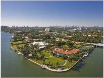 Miami Beach Homes And South Beach Real Estate