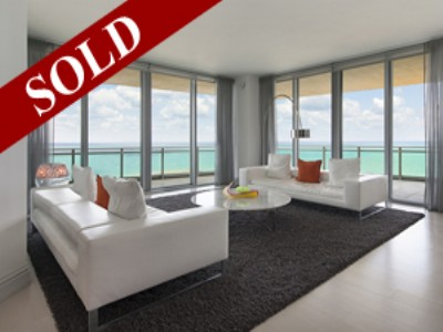 ONE Bal Harbour #608